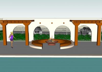 Spirit Ridge design